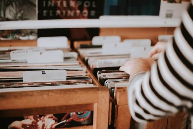 12.6. Je Record Store Day. Co To Vlastně Je A Proč Nás To Zajímá?