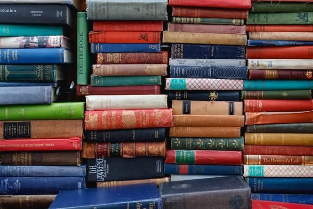 Jak Vrátit Knihy Do Oběhu Ještě Snadněji? V Sobotu Je V Praze Svoz