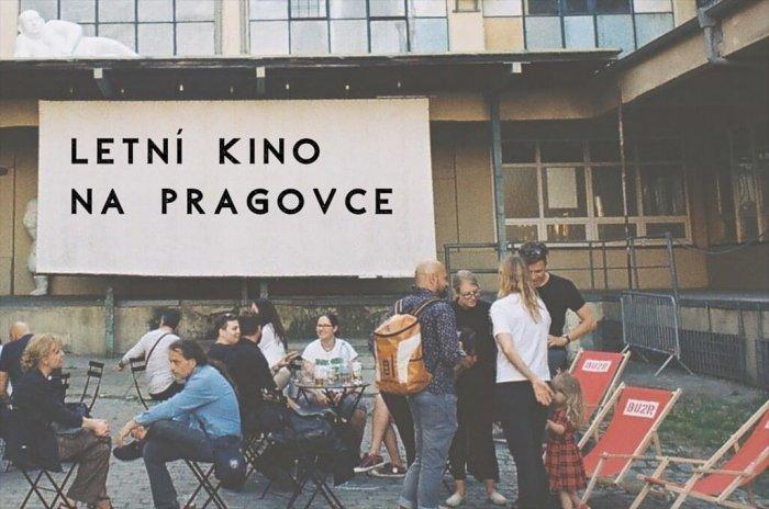 Pragovka Odstartuje Letní Sezónu Otevřenými Ateliéry A Kouřem.