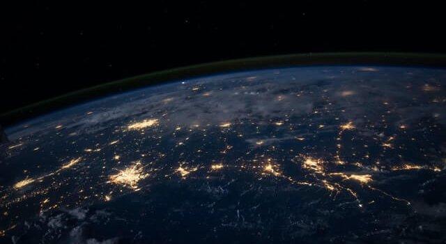 Ilustrační Foto. Photo By NASA On Unsplash