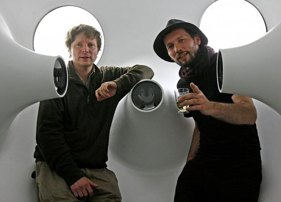 Petr Nikl & Ondřej Smeykal