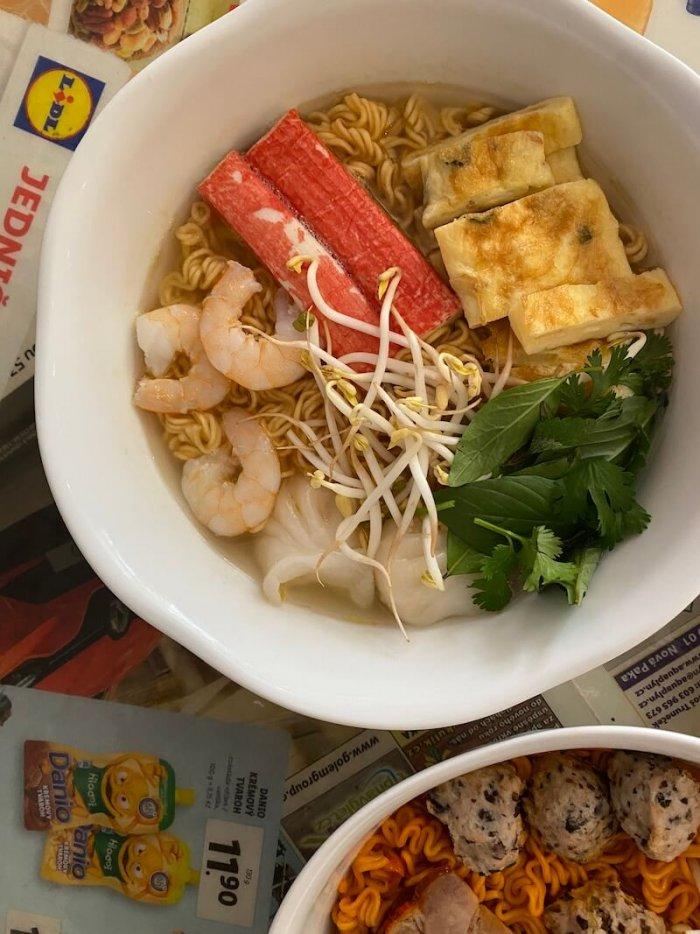 Na Smíchově Je Výjimečné Vietnamské Bistro. A Není To Street Food