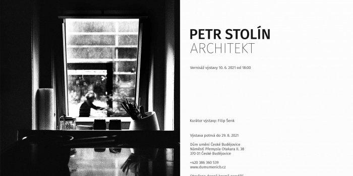Pozvánka Petr Stolin S