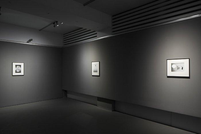 Galerie Hlavního Města Prahy Zahajuje V Domě Fotografie Výstavu Jiřího Thýna