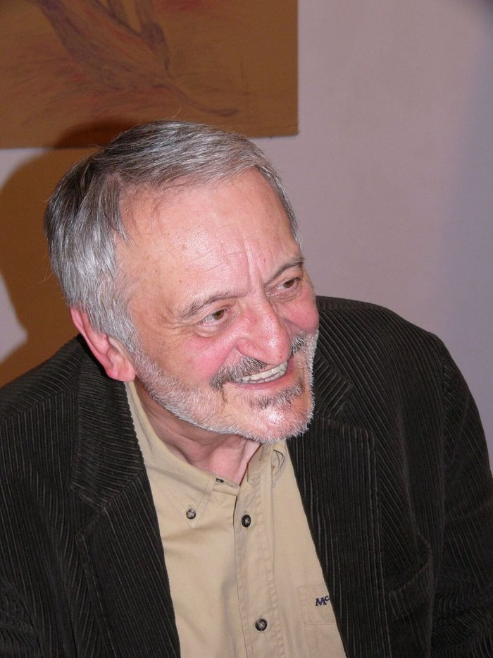 R.I.P. Milan Lasica