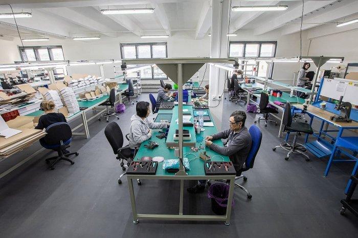 Český Technologický Startup 3Dsimo Otevírá MultiLab, Výrobní Linku A Komunitní Dílnu V Pražské Libni