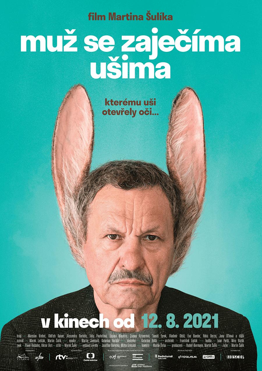 Autor plakátu: Jan Poukar / POUKARdesign