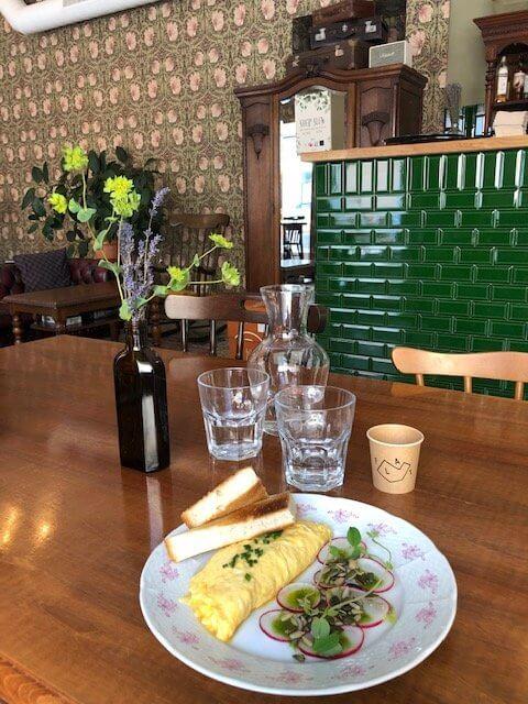 foto FLAT Cafe