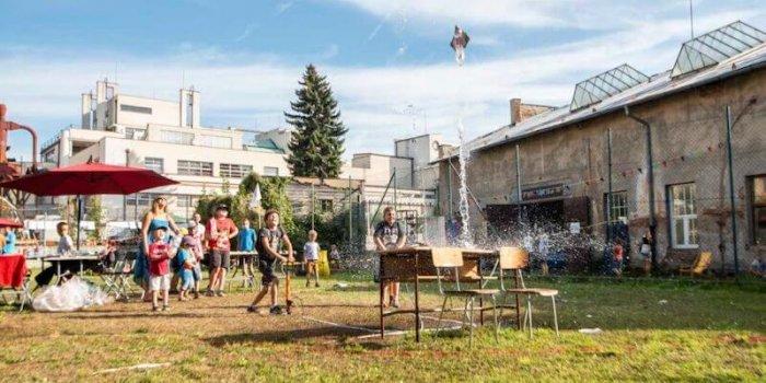 Maker Faire, Foto Medialist, Zdroj Www.mladaboleslav.cz