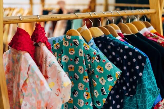 Léto Je Sezóna šatů. Které Si Vybrat?