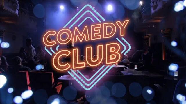 Stand-up Show Comedy Club Bude Od Neděle Znovu V Royalu