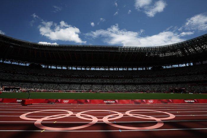 Hrdina, či Vyvrhel? Olympiáda Připomíná, že Vrcholové Sportovce často Dělí Jen Krůček Od Kolapsu