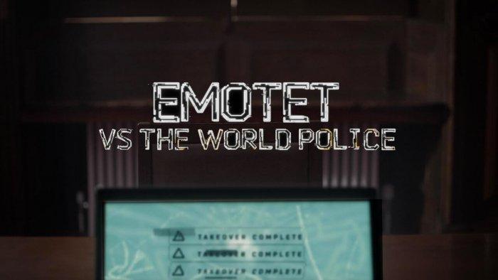 Jak Padla Největší Hackerská Skupina Emotet? Příběh O Její Likvidaci Popisuje Unikátní Dokument