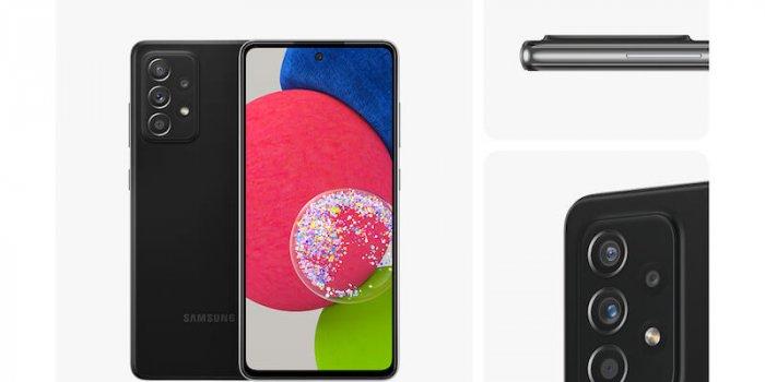 [SM A528] 04. Device Design 2