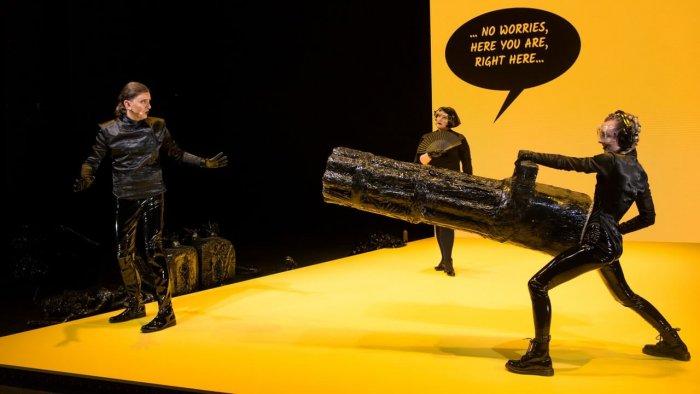 Pátý Ročník Palm Off Festu Proběhne V říjnu V Praze