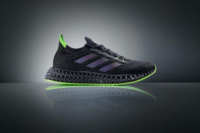 Adidas Uvádí Nový Model Běžeckých Bot S 3D Podrážkou