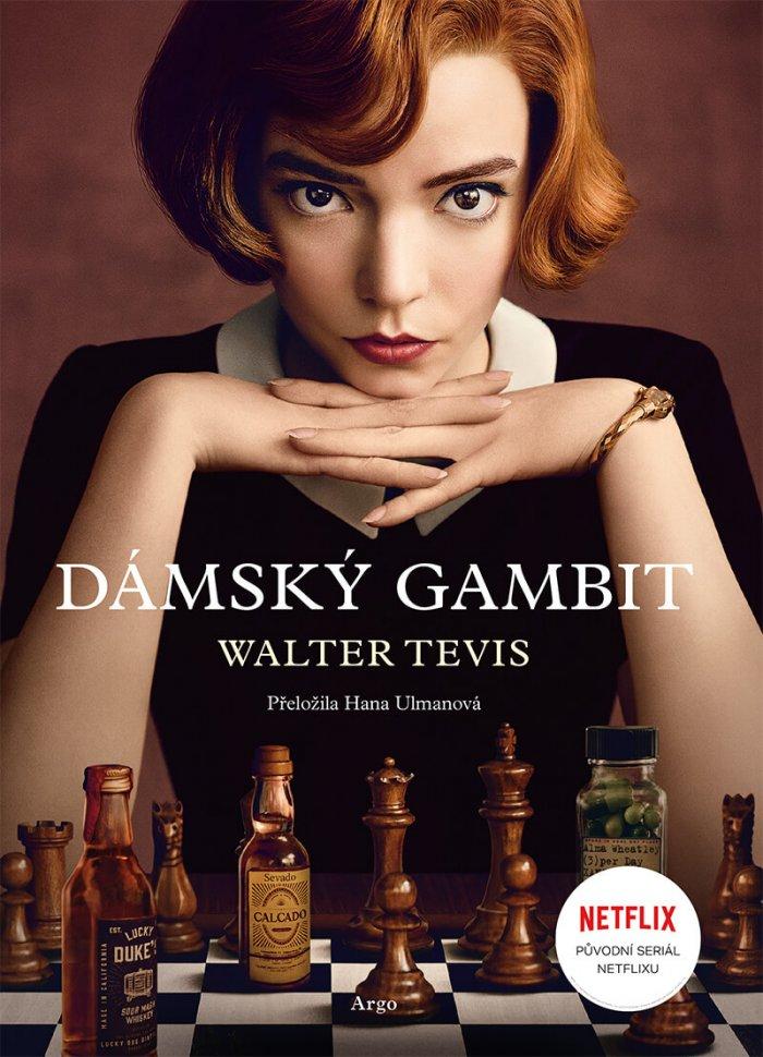 Dva Romány Waltera Tevise: Muž, Který Spadl Na Zemi A Dámský Gambit