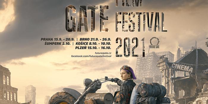 Kredit Future Gate Festival