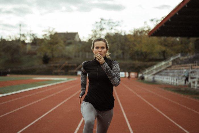 Sprinterka Jakschová Poprvé Na Paralympiádě: Mým Cílem Je Dostat Se Do Finále