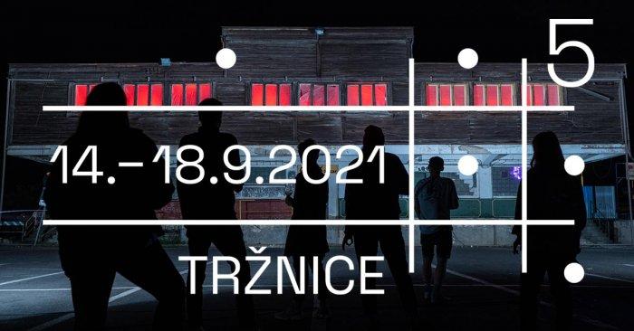 Zažijte Netradičních #5 PROSTOR Pražské Tržnice Během Koncertů A DJ Setů Aiko, Floexe S Never Sol A Dalších