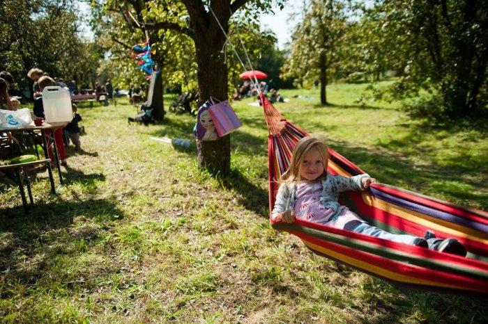 Jablkobraní: Ovocná Slavnost Na Klíčově