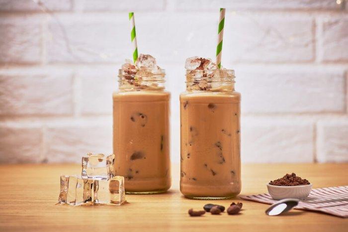 Míchané Drinky Z Kávy?