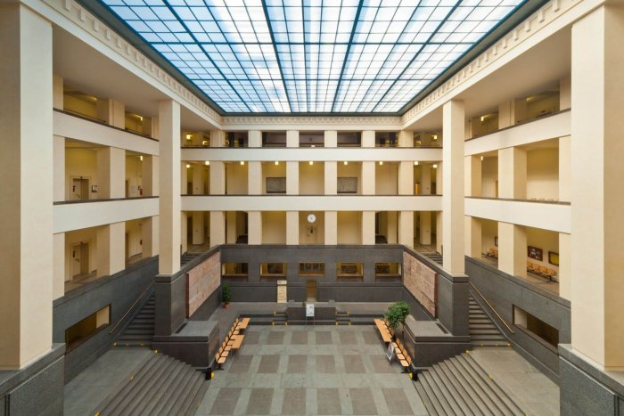 Den Architektury Nabídne Na 300 Akcí V Osmi Desítkách Měst A Obcí
