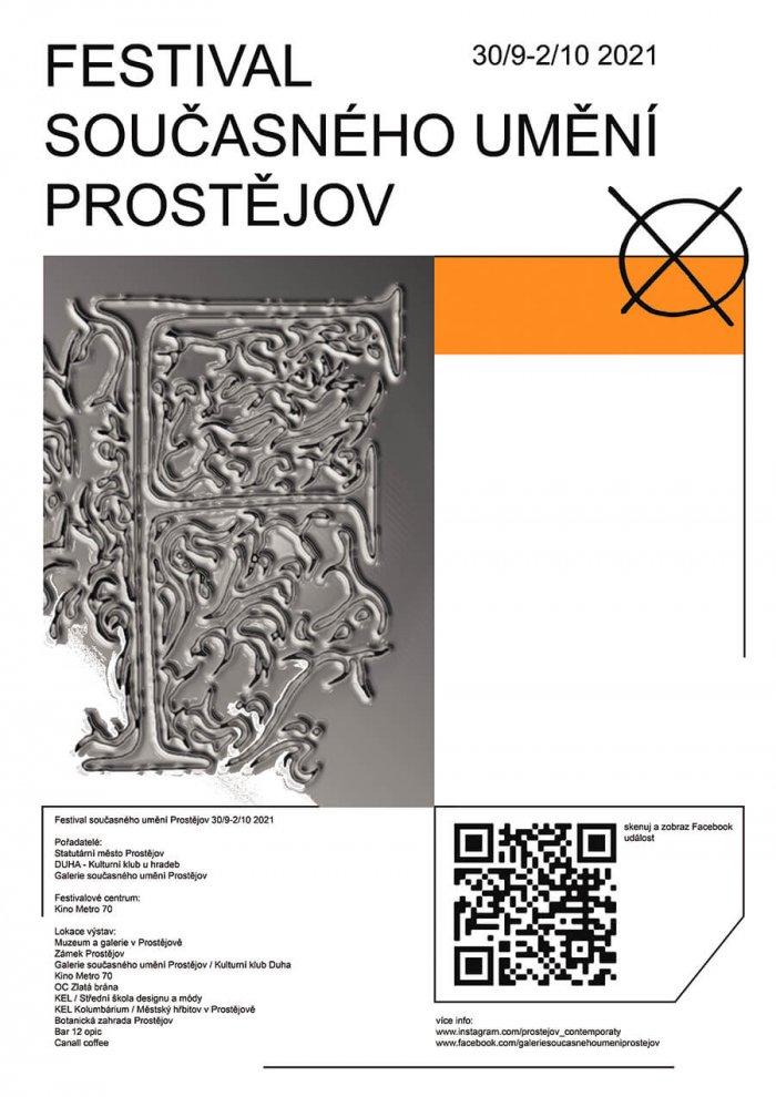 Galerie Současného Umění Prostějov Připravuje Třídenní Startovní Ročník Festivalu Současného Umění