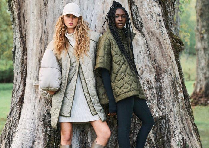 H&M Fall Fashion – Podzimní Kolekce, Která Nabízí Aktuální Módní Trendy, Funkčnost A Udržitelné Materiály