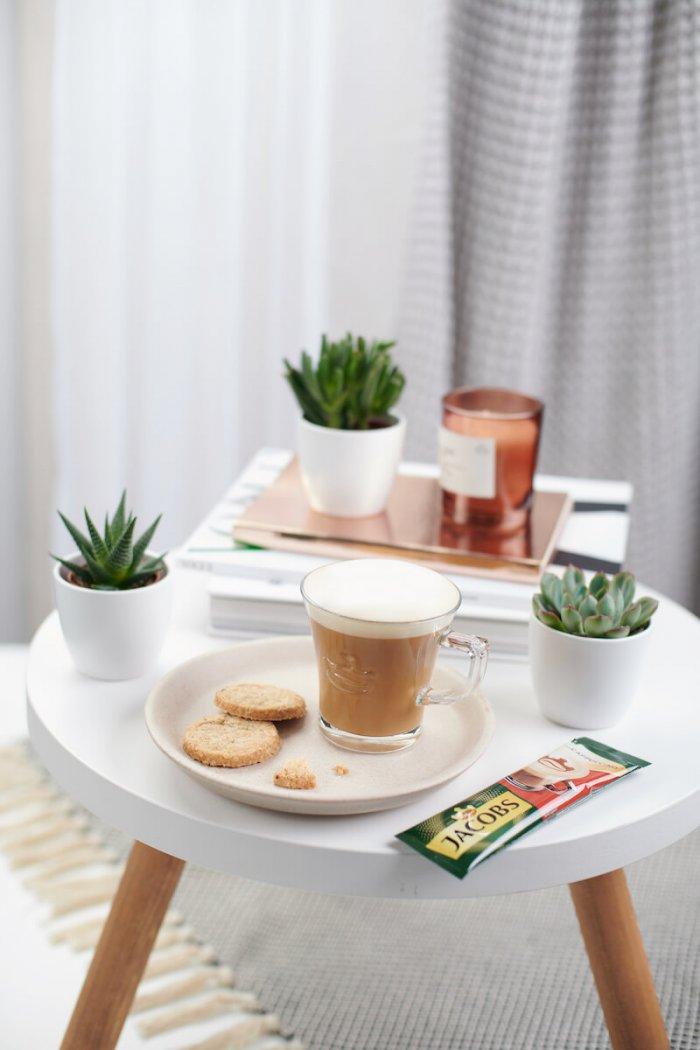 Jacobs Cappuccino: Nejen Na Piknik
