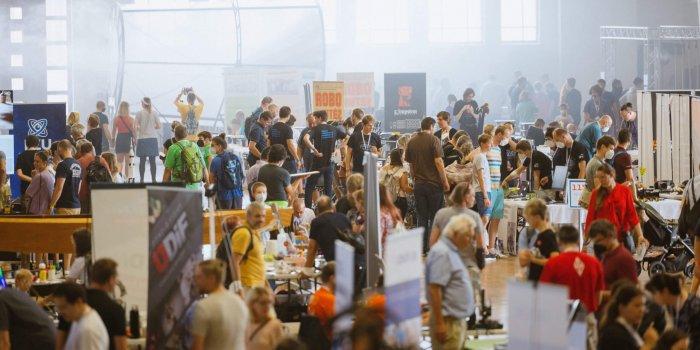 Maker Faire Prague