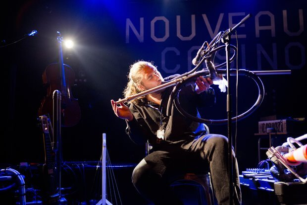 Nicolas Bras