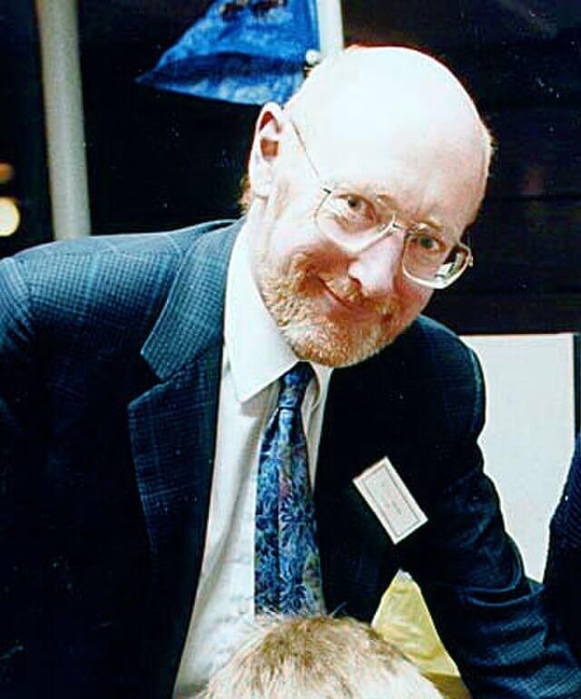 R.I.P. Clive Sinclair