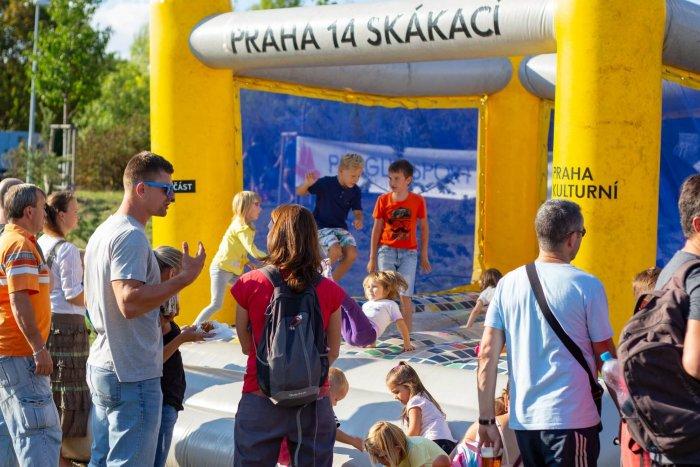 Festivaly Stop Zevling A Strawberry Fields Oživí Černý Most