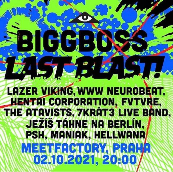 Bigg Boss Last Blast