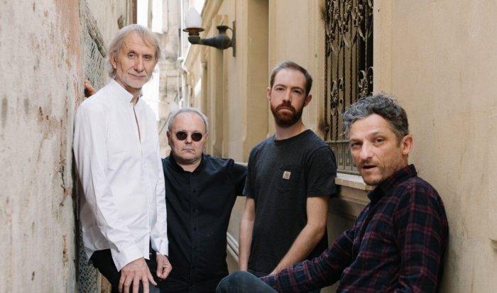 Erik Truffaz Quartet V Praze Konečně Představí Album  Lune Rouge