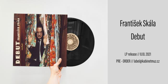 Frantisek Skala Debut Release