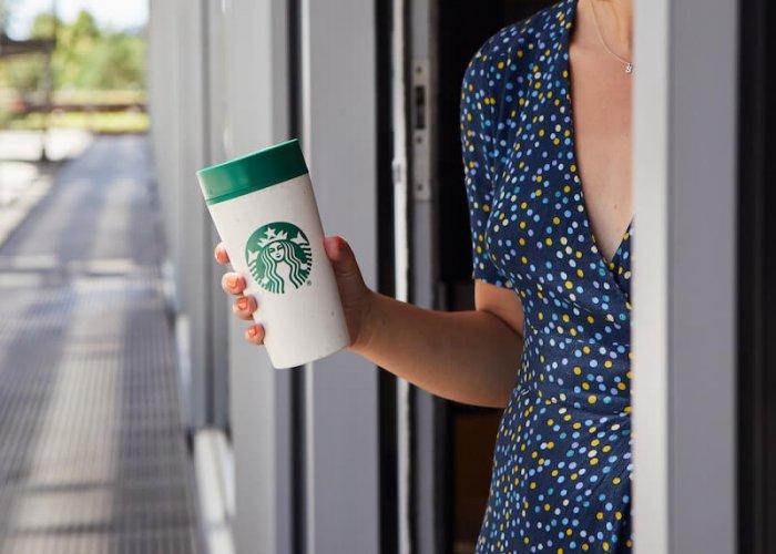 Mezinárodní Den Kávy: Starbucks Sází Na Udržitelnost