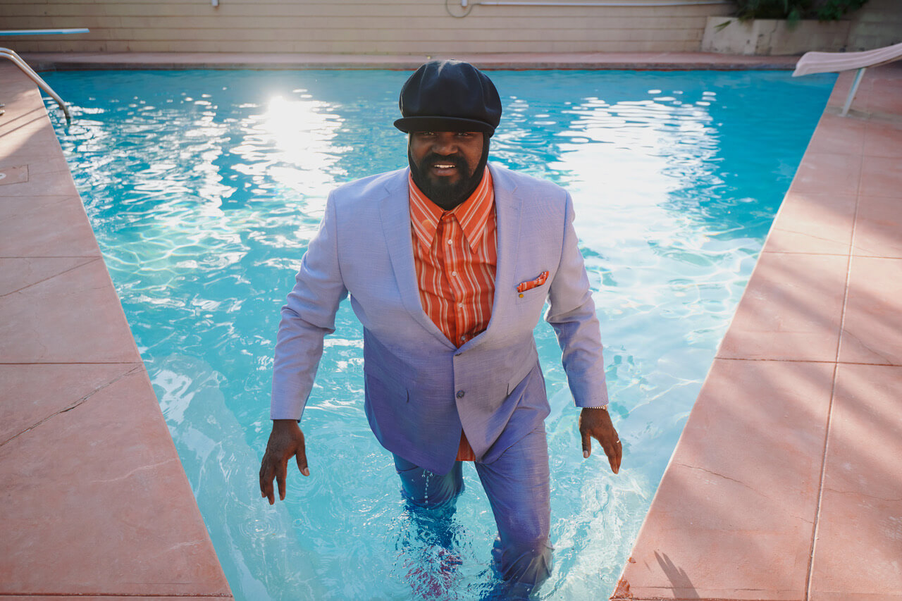 2020 Gregory Porter Photo Credit Ami Sioux