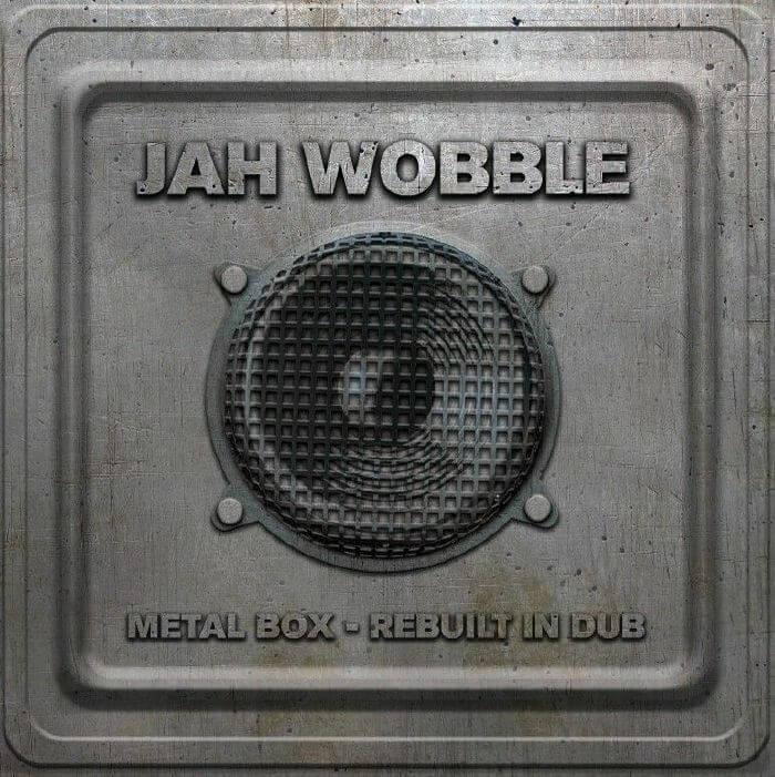 Písnička Týdne: Jah Wobble (PiL) – Poptones