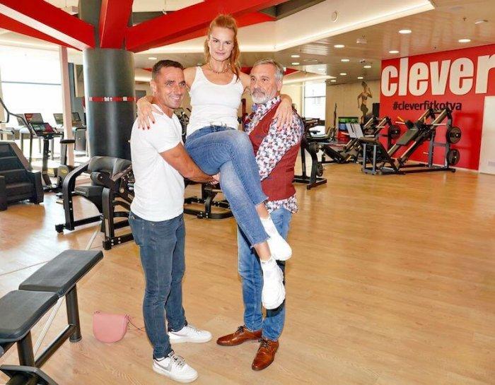 Německý Fitness řetězec Si Našel Cestu Do Česka