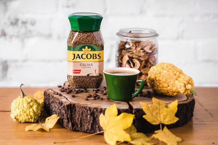 Jacobs Crema – Oslavte Mezinárodní Den Kávy S Novinkou S Jemnou Pěnou
