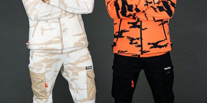 Men UrbanOutdoorOntheMountain ICONS Outfit 1 2