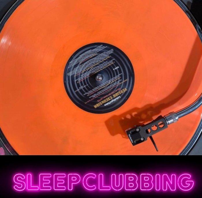 Audio: 6. Díl Pořadu Sleepclubbing